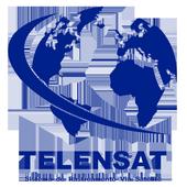 TELENSAT icon