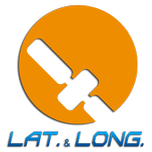 LAT & LONG icon