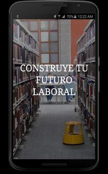 Tu Futuro Laboral poster