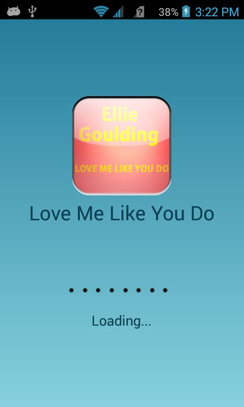 Ellie Goulding Love Me Lyrics APK Download - Free ...