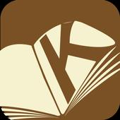 Kai Books icon