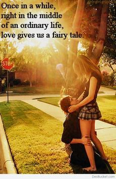 Love Quotes Gallery apk screenshot