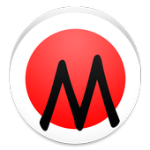 Mangapp icon