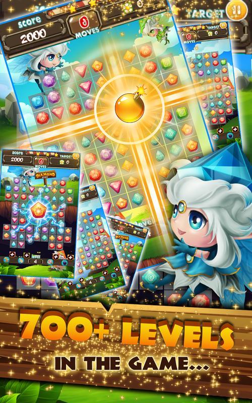 diamond rush 3 game