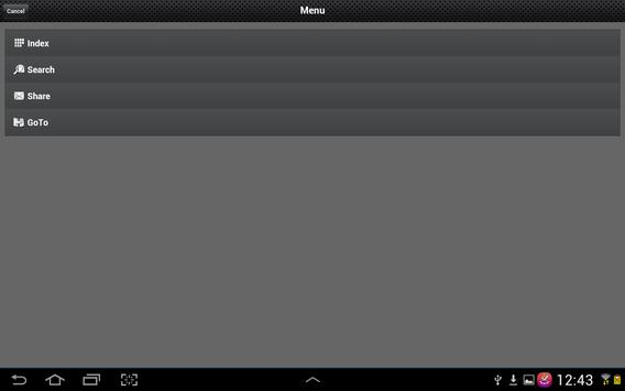 Glass Expansion Catalog apk screenshot