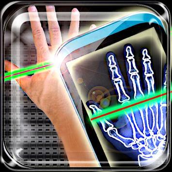 X-Ray Scanner Pro apk screenshot