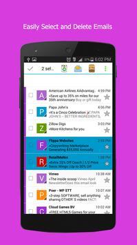 Email for Yahoo App apk screenshot