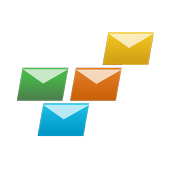 EmailTray Email App icon
