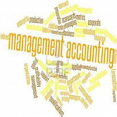 Management Accounting icon