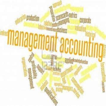 Management Accounting poster
