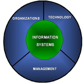 Management Information Systems icon