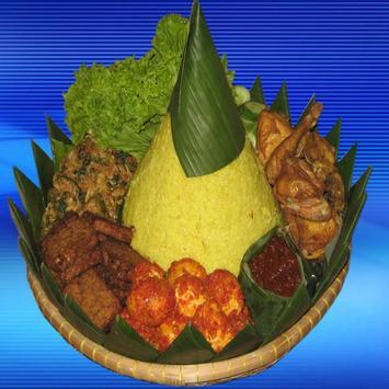 Resep Masakan Indonesia apk screenshot
