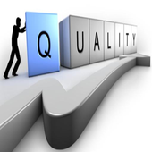 Quality Management Plan icon
