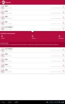 İletimerkezi Toplu SMS apk screenshot