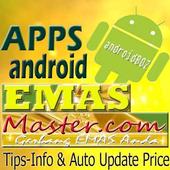 Emas Master icon