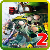 Guide Plants vs Zombies 2 icon