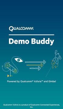 Demo Buddy poster
