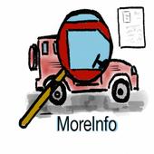MoreInfo icon