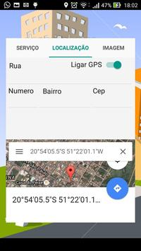 Câmara Andradina apk screenshot