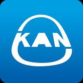 KAN Mobile App GmbH icon