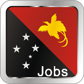 Papua New Guinea (PNG) Jobs icon