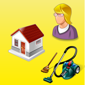 TechControl Cleaning icon