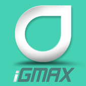 iGMAX mobile icon