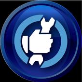 GTS Toolkit icon