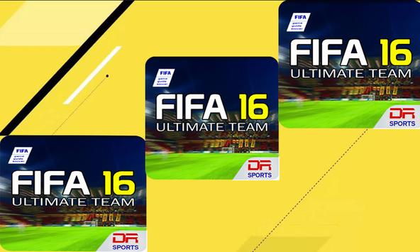 Guide:FIFA 16 NEW apk screenshot