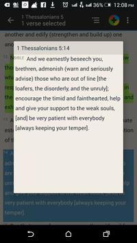 Roman Catholic Offline Bible apk screenshot