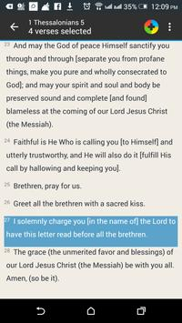 The Catholic Bible + Apocrypha apk screenshot