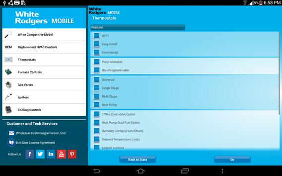 WRMobile apk screenshot