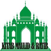 Kitab Maulid & Ratib icon