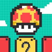 Pixel Land for Fancykey icon