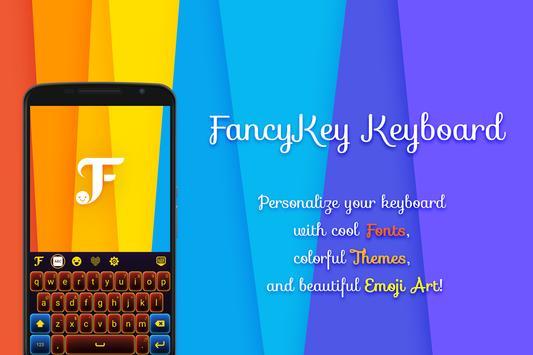 Pixel Land for Fancykey apk screenshot