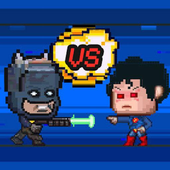 Dawn of Justice for FancyKey icon