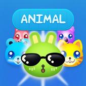 Animal for FancyKey Keyboard icon