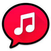 TuneMoji - Music GIF Messages icon