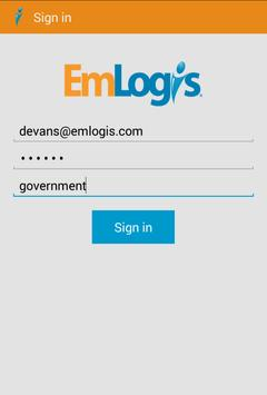 EmLogis SmartRules Scheduler™ poster