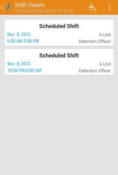 EmLogis SmartRules Scheduler™ apk screenshot