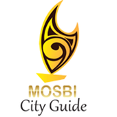 Mosbi City Guide icon