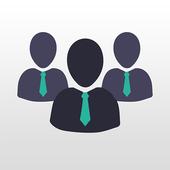 SAP Employee Directory icon