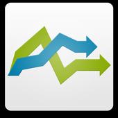 Energy Market Price icon