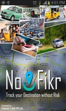 NoFikr poster