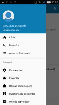 Empléate.com | Empleos | Jobs apk screenshot