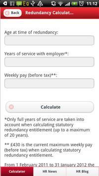 Employmentbuddy apk screenshot
