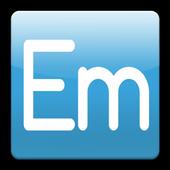 EmReach Manager icon