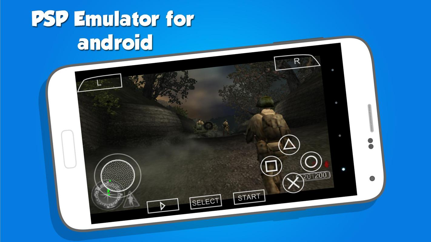 psp emulator downloader apk free simulation for android apkpure