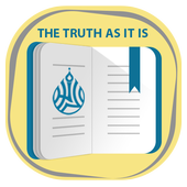 The Truth As It Is icon