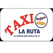 La Ruta Taxi icon